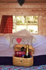 Camp Katur Dog Friendly Glamping North Yorkshire | Dogs horses welcome